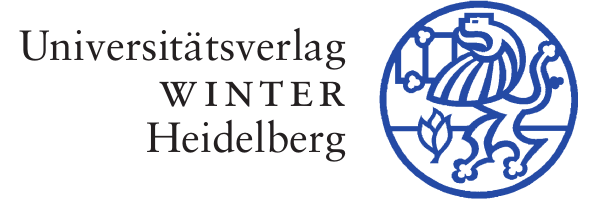 Universitätsverlag Winter